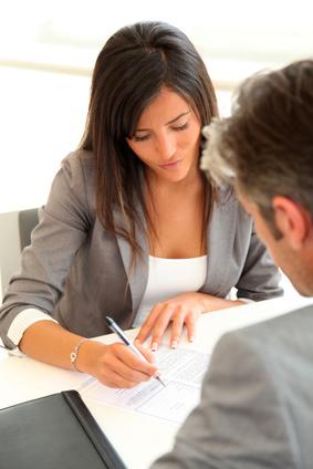 demande de prêt immobilier